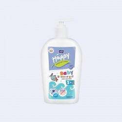 Gel douche pour bébé Happy 300 ml