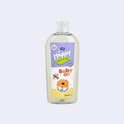 Huile de soin pour bébé Happy 200 ml