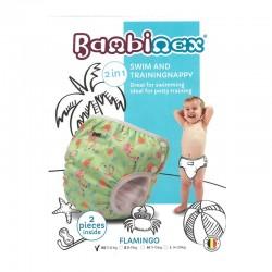 Maillot de bain pour bébé Bambinex - Lot de deux