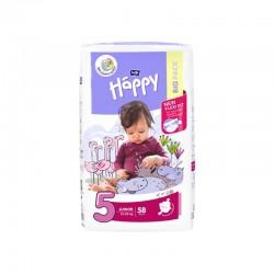Couches bébé Happy de 12 à...