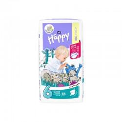 Couches bébé Happy pour 16...