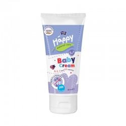Crème hydratante pour bébé Happy 50ml