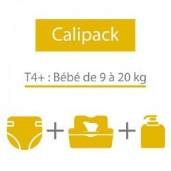 Calipack T4+