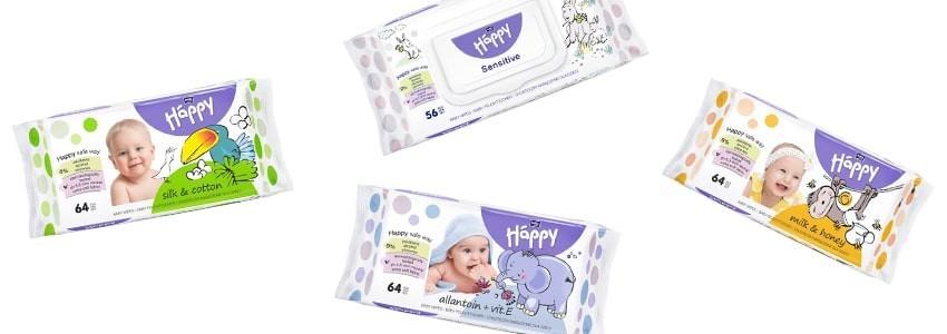 Lingettes pour bébé | Calichou