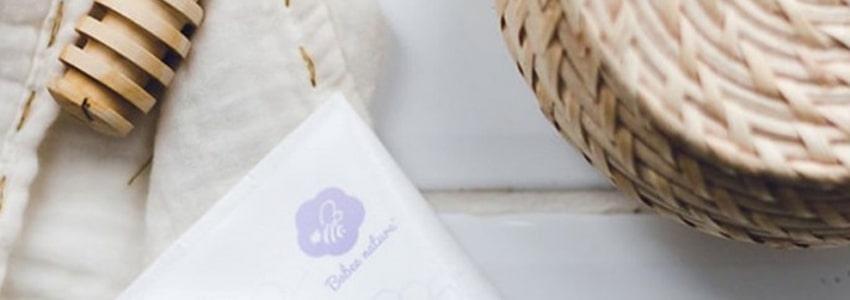 Lait corporel pour bébé | Toilette et soins | Calichou