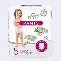 Couches Happy Pants
